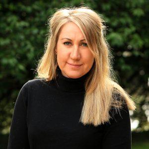 Rachel Morgan Senior Content Manager - Q Content